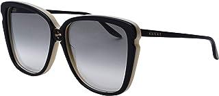 Sunglasses Gucci GG 0709 S- 004 Black/Grey