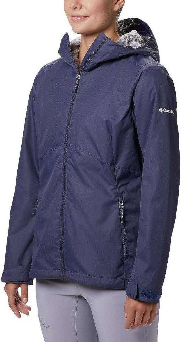 Superlatite Columbia Women's Rainie Falls Jacket Manufacturer direct delivery