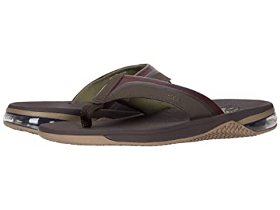 Reef Anchor (Brown) Men