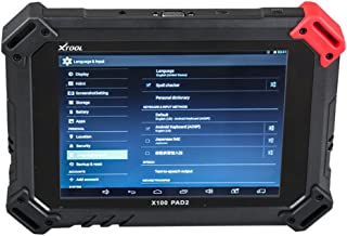 xtool x100 pad 2 car list