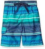 Kanu Surf Avalon Quick Dry UPF 50+ Badehose für Jungen - Blau - 3 Jahre