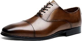 DESAI Homme Chaussures de Ville à Lacets Oxford