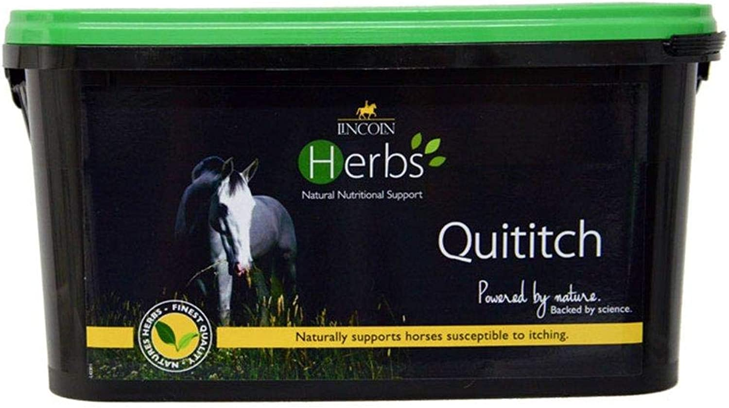 Lincoln Herbs Quititch (35.25oz) (May Vary)