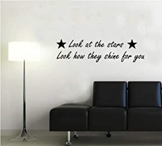 Best coldplay wall stickers Reviews