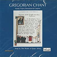 Gregorian Chant-Sunday Vespers