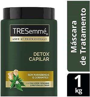Creme De Tratamento TRESemmé Detox 1Kg