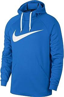 08b9b7538d3799 Nike Men s Therma Swoosh Training Hoodie