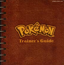 pokemon red version guide