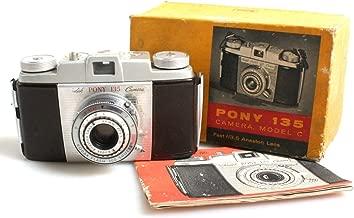 pony 135 camera