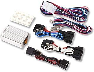 YOURS(ユアーズ). リーフ 専用 LED デイライト ユニット システム LEDポジション のデイライト化に最適