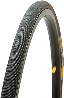 Continental Giro Tubular Road Bike Bicycle Tyre Black 700x22c Skinwall 27x1