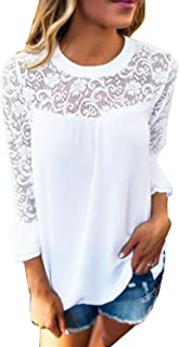 Mejor Top Lencero Blanco Zara