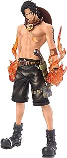 Banpresto One Piece 10.25-Inch Port Gas D Ace Master Stars Piece Figure