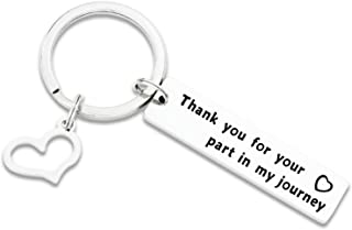 Guidance Counselor Gifts School Counselor Keychain for Women Thank You Gift for Teacher Keychains Professors Gifts for Counselors Best Principal Gifts Counselor Appreciation Gifts for Professor