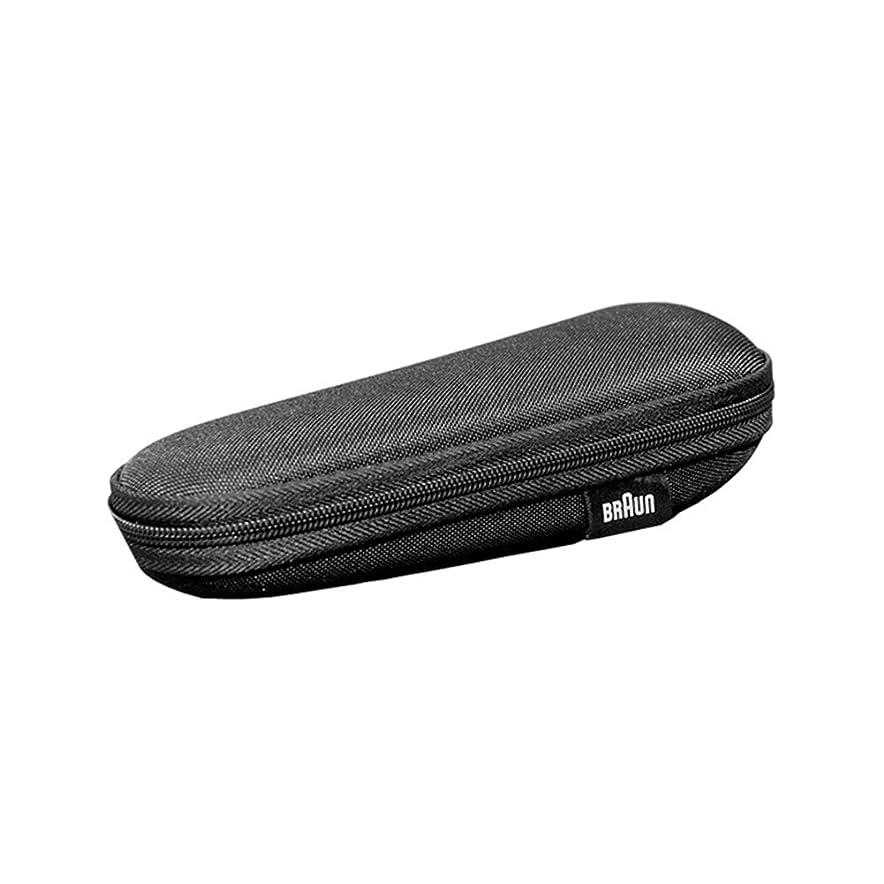 説明ブレスバンクHZjundasi Travel Hard ケース Protective バッグ ポーチ For Braun Shaver 3020S 3030S 3040S 3050CC