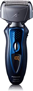 Panasonic ES8243A Men's 4-Blade Wet/Dry Rechargeable Electric Shaver