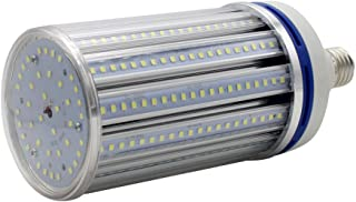 MBO E26 LED Light Bulb 80W High Power Corn Light 400-600W Equivalent 2700k Warm White 10000LM Metal Halide Replacement AC85-265V