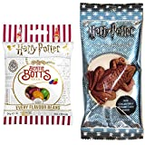 Harry Potter Bertie Bott's Beans & Chocolate Frog