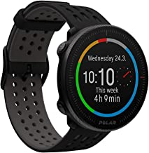Polar Vantage M2 - Advanced Multisport Smart Watch - Integrated GPS, Wrist-Based Heart Monitor Daily Workouts - Sleep and ...