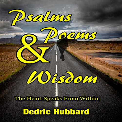 Couverture de Psalms, Poems and Wisdom