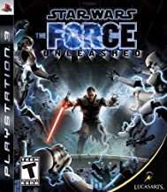 $31 » Star Wars: The Force Unleashed