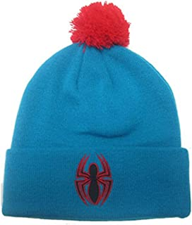 Ultimate Spiderman Spider Official Bobble Hat