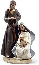 Nao by Lladro 2012007 - Figura decorativa de porcelana de la colección Gres