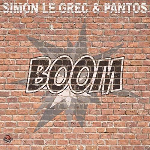 Simon Le Grec & Pantos