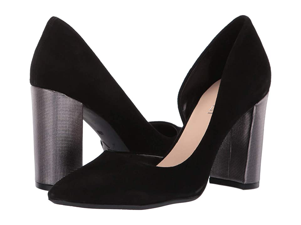 Nine West Anisa9X (Black 2) Women