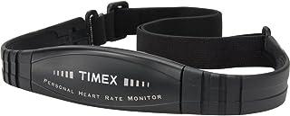 Timex -T5D541ME - Correa de Reloj analógico para Mujer de Acero Inoxidable, Color Plateado