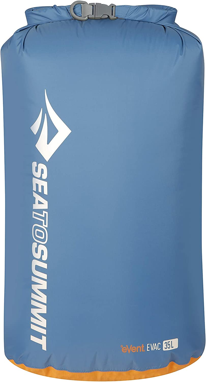 Sea to Summit eVac Dry Bag All-Purpose Sack Ranking sold out TOP17 Compression