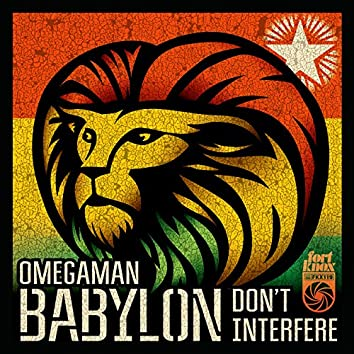 Babylon Don't Interfere EP