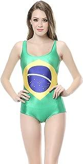 Women's Fashion Sexy One-Piece Swimsuits Bikini