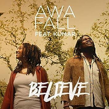 Believe (feat. Kumar)