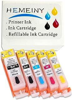 PGI-225 CLI-226 Empty Refillable Ink Cartridge iP4820 MG5220 MG5120 MG5320 IP4920 MX892 IX6520 Printer 5pcs