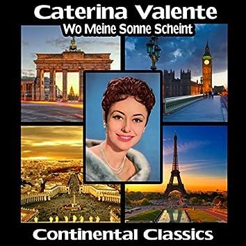 Wo Meine Sonne Scheint : Continental Classics