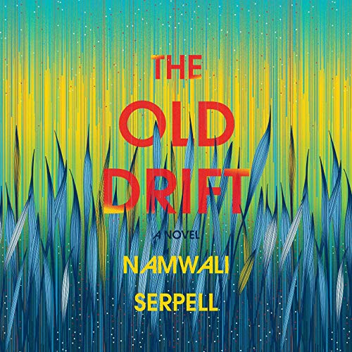 The Old Drift  By  cover art