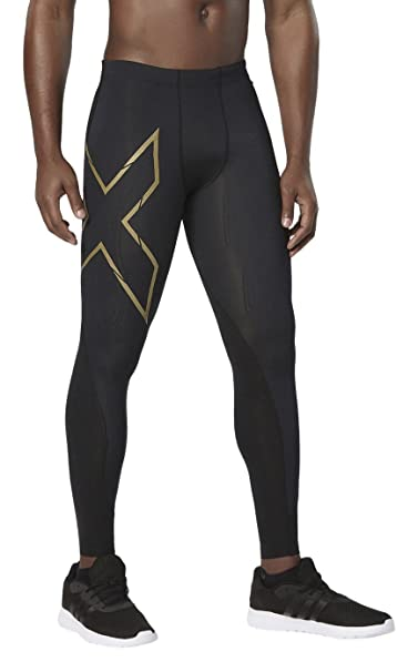 2xu elite compression tights