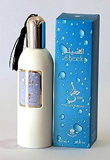 Sheek Velvety Perfume by Buabed Banafa for Men- 82 ml