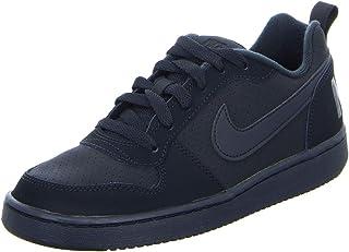 more photos 342db 1d014 Nike Court Borough Low, Baskets Enfant