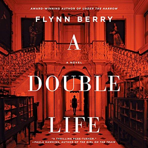 Page de couverture de A Double Life