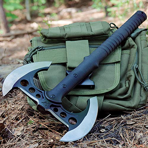 United Cutlery United Cutlery Double Blade Tomahawk