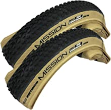 Vee Tire 2 29x2.10 Pair of Bike Tires Folding Bead Dual Control Compound 29x2.1