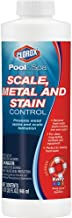 Clorox Pool&Spa Scale, Metal and Stain Control, 32 oz