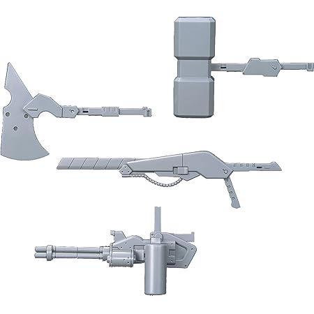 HGBF 1/144 モックアーミーセット (ガンダムビルドファイターズトライ)