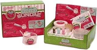 Create Your Own Sugar Scrub Sundae Fun Pack