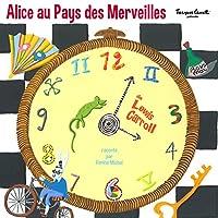 Alice au Pays des Merveilles livre audio