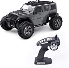 Rc Cars Off Road 4wd - Roterdon Rc Toys 1/14 Remote Control Car Cross-Country Monster Truck Crawler 4WD High Speed 2.4GHz ...