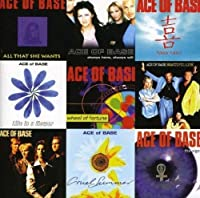 Ace Of Base - Singles Of The 90's - Polydor - 543 227-2 by Ace Of Base