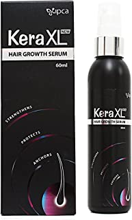 IPCA Kera Xl Hair Growth Serum 60 ml